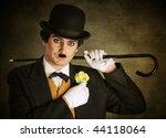 Charlie Chaplin Actor