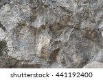 gray stone texture background   Shutterstock . vector #441192400