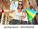 discover most unexpected trends ... | Shutterstock . vector #441281050