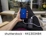lendelede  belgium   may 31st... | Shutterstock . vector #441303484