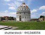 Pisa  Italy  June 06  2016  ...