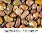 stones abstract background. | Shutterstock . vector #441390649