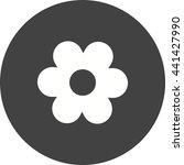 daisy | Shutterstock .eps vector #441427990