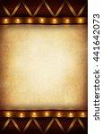 light sign | Shutterstock . vector #441642073