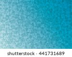green background and texture.... | Shutterstock .eps vector #441731689