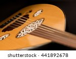 oud or lute.10 | Shutterstock . vector #441892678