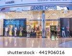 las vegas   may 21   exterior... | Shutterstock . vector #441906016