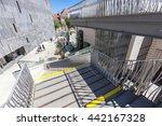 vienna  austria   april 29 ... | Shutterstock . vector #442167328
