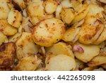 Fried Potatoes With Bacon And...