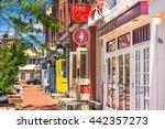 baltimore  maryland   june 14 ... | Shutterstock . vector #442357273