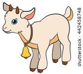 Cartoon Farm Animals For Kids....