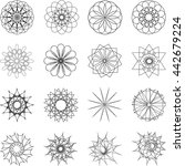 Set Of Fractals And Elements O...