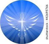 symbolized vector illustration... | Shutterstock .eps vector #442695766