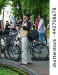 Kharkiv  Ukraine   June 18 ...