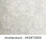abstract tiled background.   Shutterstock . vector #442872850