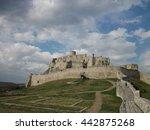 The Spis Castle   Spissky Hrad...