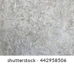 cement wall | Shutterstock . vector #442958506
