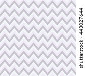 chevrons seamless pattern... | Shutterstock .eps vector #443027644
