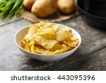 Hearty Kettle Cooked Potato...