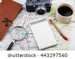 kota kinabalu  malaysia   june... | Shutterstock . vector #443297560