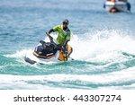 phuket  thailand   jun 26 2016  ...   Shutterstock . vector #443307274