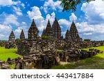 Prambanan Temple Near...