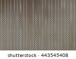 abstract brown creative... | Shutterstock . vector #443545408