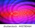 creative element for your art... | Shutterstock . vector #443780464