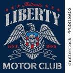 Liberty Eagle Motor Club T...