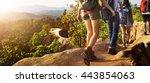 Trek Hiking Destination...