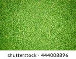 Green Grass Background Turf...