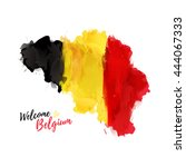 Symbol  Poster  Banner Belgium. ...
