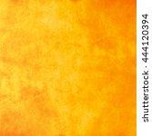 yellow orange background texture | Shutterstock . vector #444120394