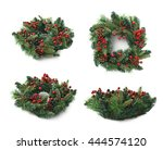 Christmas Decorational Fir...