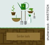 Gardening Tools Collection Web...