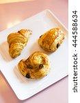 France Breakfast Food Raisin...