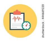 Medical Report Vector...