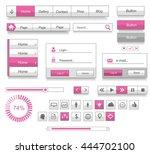 interface pink
