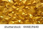beautiful  luxurious  elegant... | Shutterstock . vector #444819640
