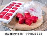 Cubes Berries