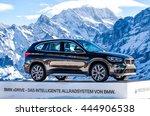 Switzerland  Ski Resort ...