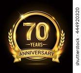 celebrating 70 years...