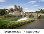 runkel historic city hessen...
