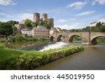 runkel historic city hessen...