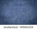 texture jeans. texture denim... | Shutterstock . vector #445061524
