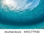 Underwater Shoot Of An Infinit...