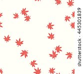 Seamless Japanese Pattern Of...