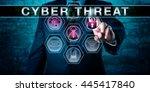 cybercrime investigator pushing ...
