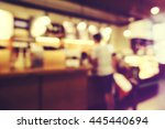 blurred background image of... | Shutterstock . vector #445440694