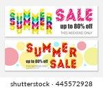 summer sale template. sale